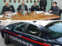 Furti in abitazioni e aziende del Vallo di Diano, Cilento e Piana del Sele. Arrestati 7 marocchini