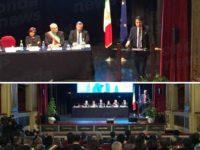 """""""Insieme per rilanciare i territori"""", a Potenza il Presidente del Consiglio Conte incontra i sindaci"""
