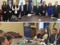 """La Regione Campania incontra una delegazione della Cina. L'assessore Matera: """"Collaborazione proficua"""""""