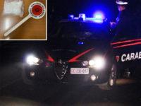 Droga con staffetta sull'A2 del Mediterraneo. Arrestati 3 pregiudicati a Contursi Terme
