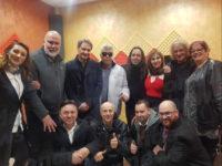 """Inaugurato a Sant'Arsenio il nuovo studio di registrazione """"F&M Records"""""""