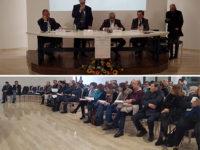 Polla: nuove strategie per lo sviluppo del Vallo di Diano al centro dell'incontro di Confindustria