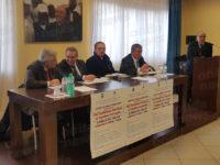 Padula: diritti, doveri e società al centro dell'incontro dedicato alla politica di don Luigi Sturzo