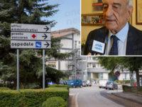 """Ospedale Polla, Giuliano convoca i sindaci. """"Alcuni punti del Piano Ospedaliero danneggiano il 'Curto'"""""""