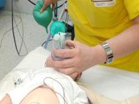 Ospedale di Potenza. Intervento di alta chirurgia neonatale su un bambino di 27 giorni