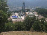 """Petrolio, messa in produzione del pozzo """"Pergola 1"""" a Marsico Nuovo. Stop dal Ministero dell'Ambiente"""