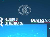 """""""Quota 100 e Reddito di Cittadinanza: quanto ne sapete e cosa ne pensate?"""" – Vox Populi"""