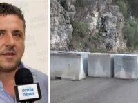 S.P. 342 Roscigno-Sacco interdetta. Palmieri chiede a Latempa incontro con sindaci e Provincia