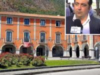 """Controlli Guardia di Finanza al Comune di San Pietro al Tanagro. Il sindaco Quaranta: """"Siamo tranquilli"""""""
