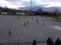 Calcio, Valdiano. Parte con una vittoria sulla Scafatese il nuovo corso di mister Pasculli