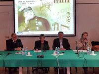 Padula: legalità e anticorruzione al centro dell'incontro per i 110 anni dalla morte di Joe Petrosino