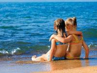 """Spiagge a misura di bambino, """"Bandiera Verde"""" per Cilento e Golfo di Policastro"""