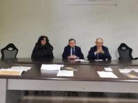 """Presentato a Sant'Arsenio il seminario """"Giovani, famiglie e comunità tra nuove e vecchie droghe"""""""