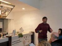 Polla: grande partecipazione al Corso di Gelateria e gelato per la ristorazione organizzato da Pama