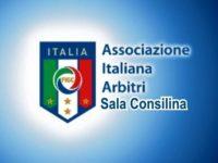 Arbitri. Giornata di raduni ed incontri per la Sezione AIA di Sala Consilina