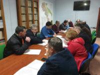 Sala Consilina: il Consorzio di Bonifica chiede un tavolo tecnico per le condizioni del Fiume Calore