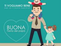 Il 19 marzo al Magic Hotel di Atena Lucana un menù speciale per festeggiare i papà