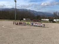 Calcio. Una rete di Fele tiene accese le speranze del Valdiano. Teggiano finisce 1-1 con la Palmese