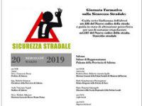 Sicurezza e nuovo Codice della Strada. Se ne discute domani a Palazzo Sant'Agostino a Salerno