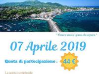 Speranza Viaggi di Caselle in Pittari organizza viaggio ad Ischia il 7 aprile