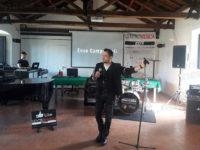 Successo per il Mastercasting con il Maestro Enzo Campagnoli organizzato da Centro Musica Store a Padula