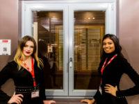 La Sidel srl di Buonabitacolo rientra a casa dal MADE expo 2019 con successo e gratificazioni