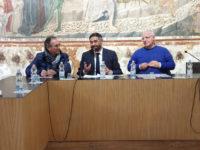 Teggiano: presentato l'ampliamento della Rete Musei del Vallo di Diano e i nuovi progetti
