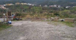 """Bonificata a Sapri intera area invasa dai rifiuti. Il sindaco Gentile:""""Atto inqualificabile e incivile"""""""
