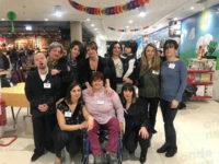 Al Centro Diano di Atena Lucana un aperitivo solidale per supportare la terapia dei bambini disabili