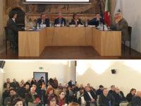 """Teggiano: Industria 4.0 e agevolazioni al centro dell'incontro della Banca Monte Pruno """"In-Formiamoci"""""""