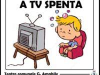 """I piccoli allievi della Compagnia """"Sant'Arsenio- Ieri, oggi e domani"""" portano in scena """"A Tv spenta"""""""