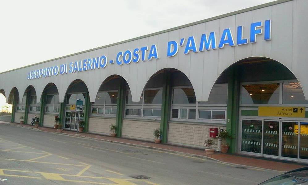"""Aeroporto Pontecagnano, la proposta del M5S: """"Uno scalo green e sostenibile per il rilancio del turismo"""" - Ondanews.it"""