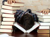 Farmacia 3.0 – i rimedi per lo stress degli studenti