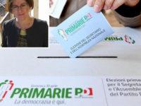 L'assessore Claudia Colitti di Teggiano eletta all'Assemblea Nazionale del Partito Democratico