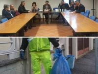Gestione autonoma rifiuti. Conferenza dei Sindaci del Vallo di Diano verso la costituzione di Eco-Diano