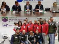 """Nasce a Sant'Arsenio """"Team Monte Pruno"""",l'associazione che sostiene la passione per i cani segugio"""