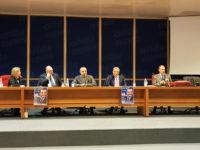 Università di Salerno. Il giornalista e conduttore Franco Di Mare ospite della rassegna DLive Media