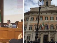 Da povero emigrante di Montesano a benefattore. La storia di Filippo Gagliardi alla Camera dei Deputati