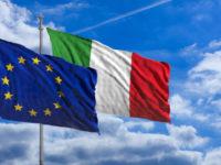 Il 21 marzo le ACLI di Salerno aderiscono all'appello di Prodi e sventolano la bandiera europea