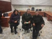 Padula: l'Amministrazione incontra la cittadinanza per illustrare le novità sulla raccolta differenziata