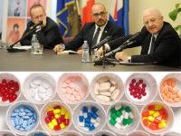Diffusione dei farmaci equivalenti.Siglato protocollo di intesa tra Regione Campania e Cittadinanzattiva