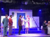 """Grande successo di pubblico a Polla per la messa in scena del musical """"Mamma mia… domani mi sposo!"""""""