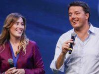 Renzi a Sassano il 16 marzo. Con lui anche Maria Elena Boschi