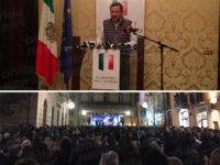 Protocollo d'intesa contro estorsione e usura. Il Ministro Salvini a Potenza per la firma del patto