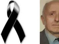 Montesano: il 31 marzo i funerali di Giuseppe Picone, 83enne rimasto ustionato in un incidente domestico