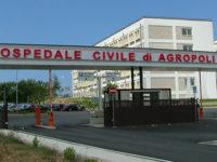 Ospedale di Agropoli. Domani alla presenza di De Luca verrà illustrata la riorganizzazione delle attività