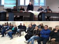 Riqualificazione e opportunità di lavoro. Presentato a Caselle in Pittari il Piano Urbanistico Comunale