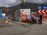 S.P.83 a Picerno,il Tar Basilicata dà ragione all'azienda esclusa dalla gara di appalto. Al via i lavori