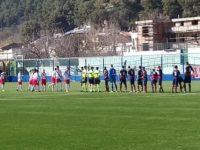 Calcio. Per il Valdiano un'amara sconfitta a Castel San Giorgio