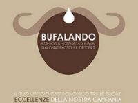 """Atena Lucana: il 12, 13 e 14 aprile le gustose delizie di """"Bufalando"""" al Magic Hotel"""
